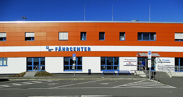 Wechselstube Rostock